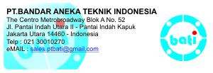 Price Range • pt bandar aneka teknik indonesia adalah